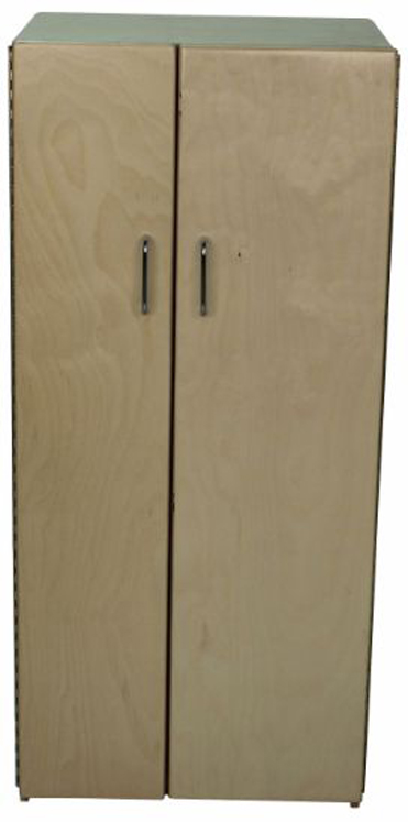 Mainstream School Age Refrigerator, 20''w x 15''d x 44''h (Preschool Shown)