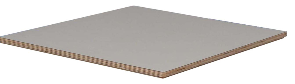 Laminate Cover for Manip Play Table, 30'' x 30'' x 1''h