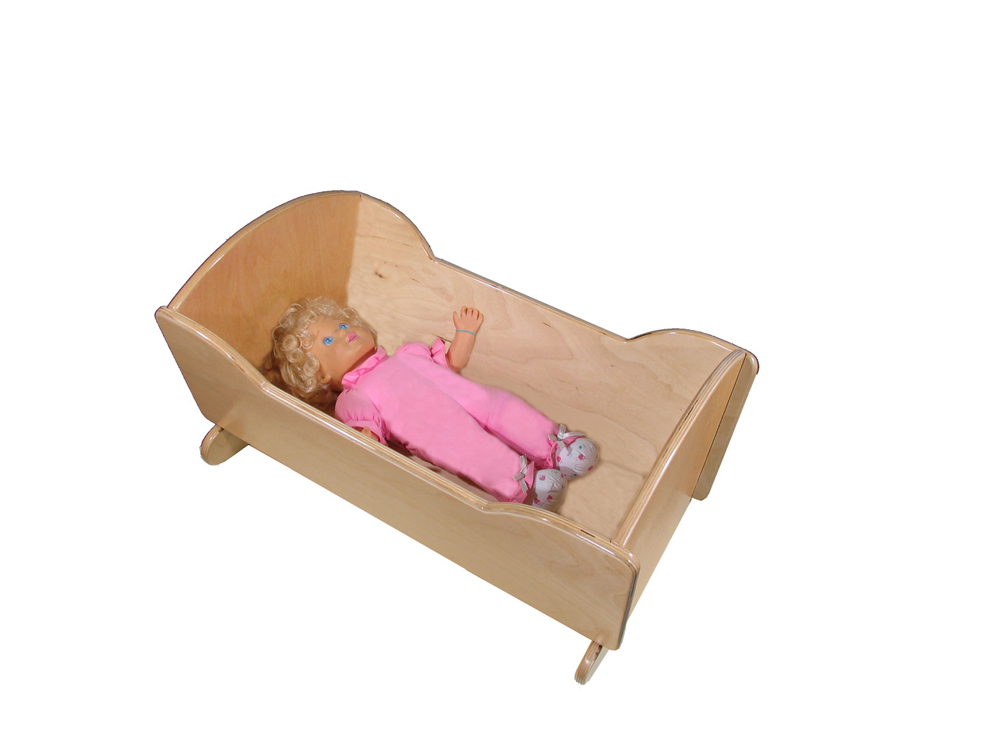 Mainstream Doll Cradle