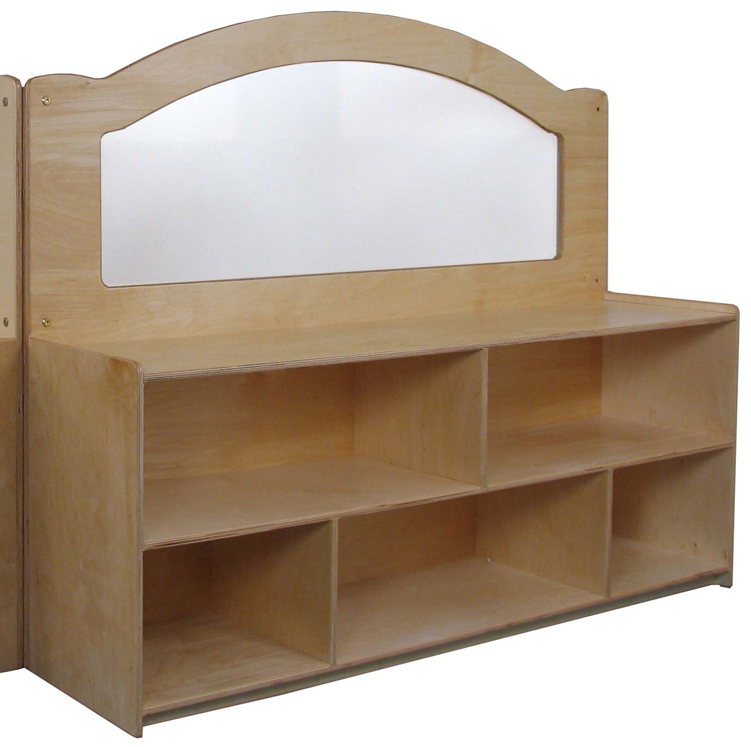 Mainstream Wave Design Room Divider