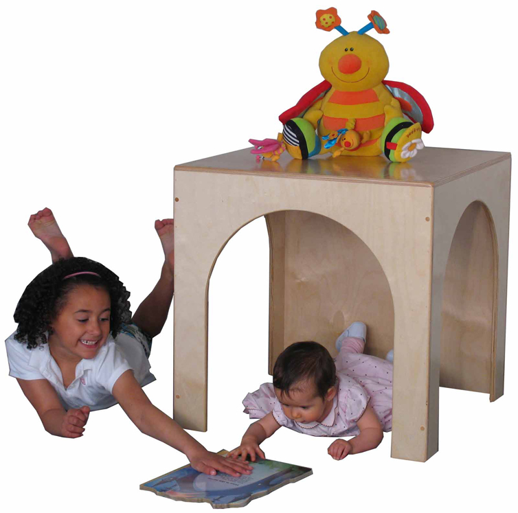 Mainstream Infant Toddler Socialization Cube