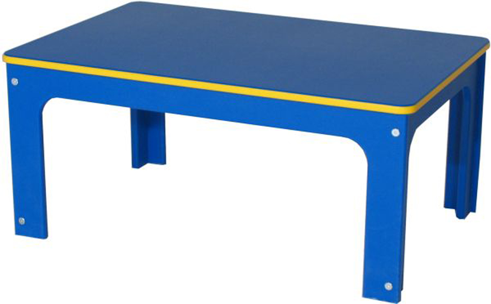 DuraBuilt Indoor Outdoor Toddler Table