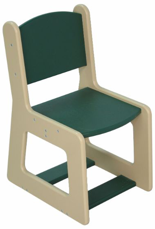 DuraBuilt Sled Chair