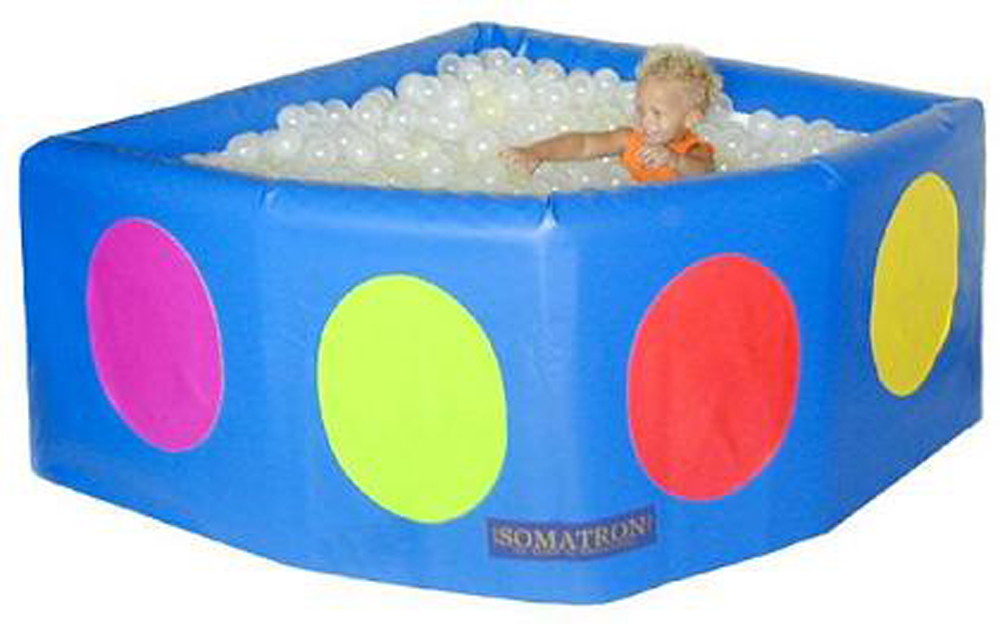 Tubby Ball Pool, 57