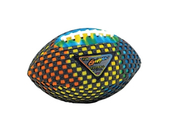 FunGripper Multi-Color Mini Football