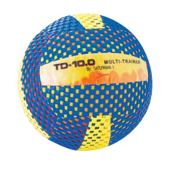 FunGripper Multi-Color Multi-Trainer Ball