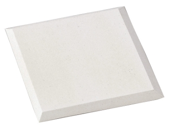 Champion Heavy-Duty Rubber Base, White