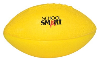 Junior Foam Football, Yellow