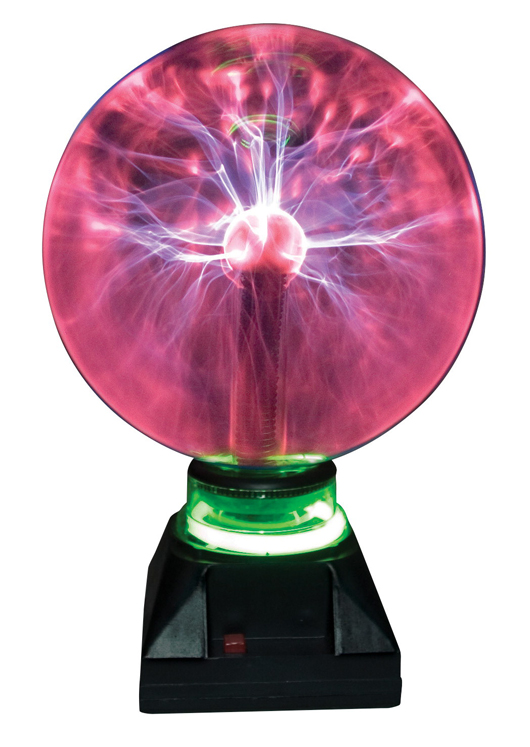 Delta Education Plasma Ball