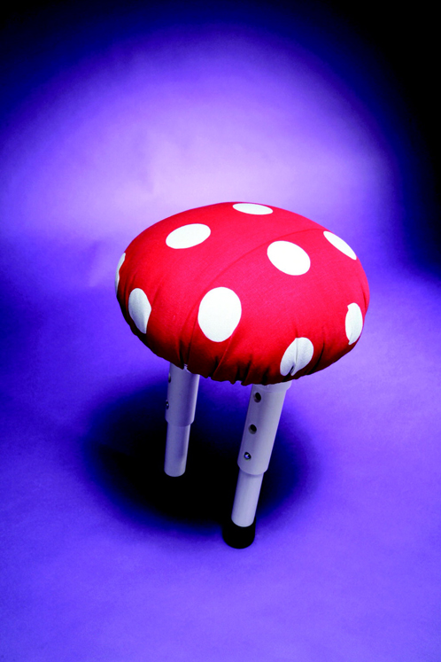 Abilitations Integrations ToadStool Cover