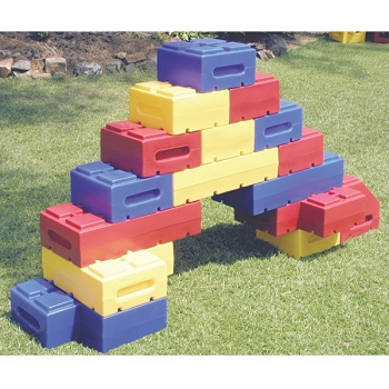 Stack Blocks