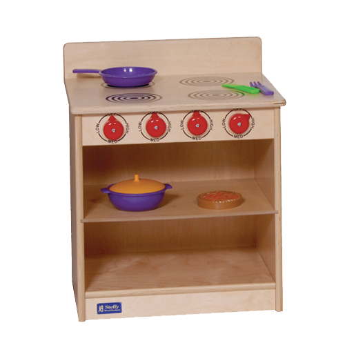 Toddler Stove