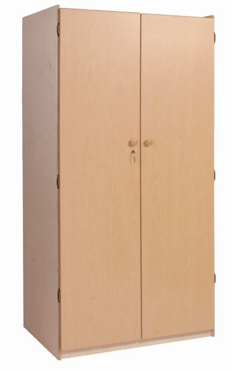Teachers Locking Storage Cabinet