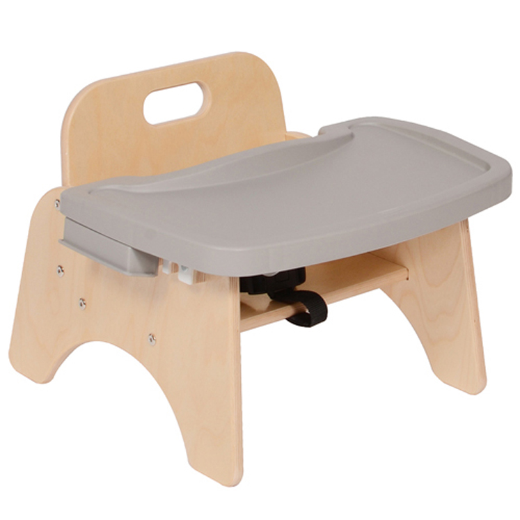 Infant (Low) Highchair - 4 Sizes Available