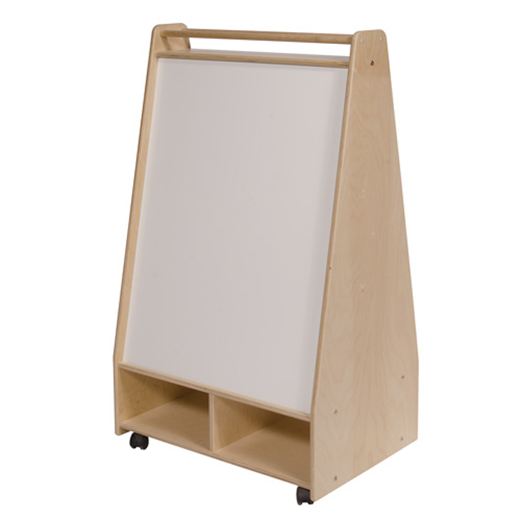 Multi-Purpose Mobile Easel