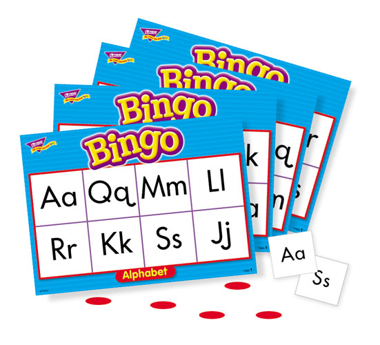 Bingo Game, Choice of Themes
