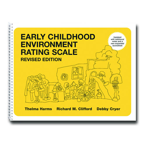 Early Childhood Environment Rating Scale, ECERS-R