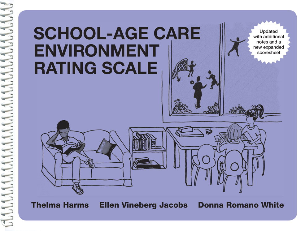 The School-Age Care Environment Rating Scale