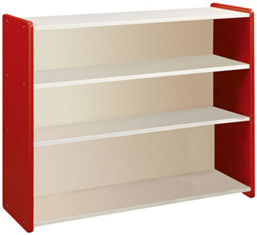 Open Shelf Storage, 36
