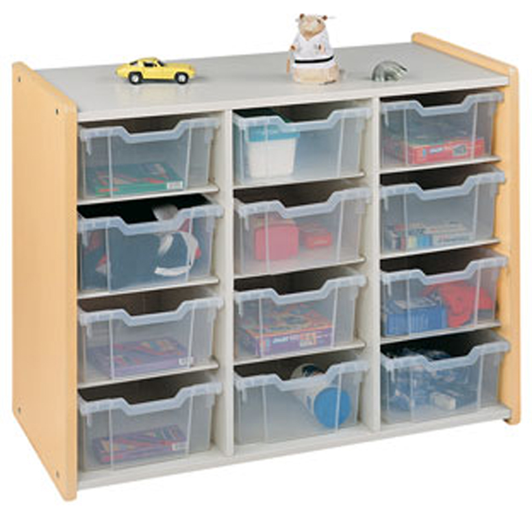 Preschool Big Bin Storage