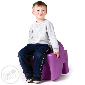 Vidget Flexible Seating System, Choice of Heights and Colors