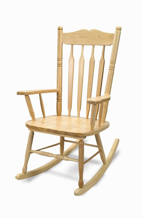 Adult Rocking Chair, 21