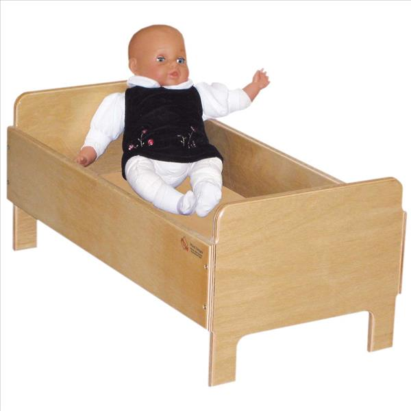 Doll Bed | 9-1/4