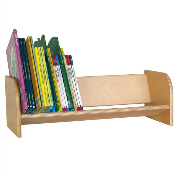 Book Display Rack | Fully assembled, 8