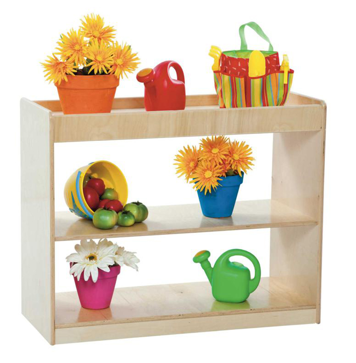 2 Shelf Open Divider | 29