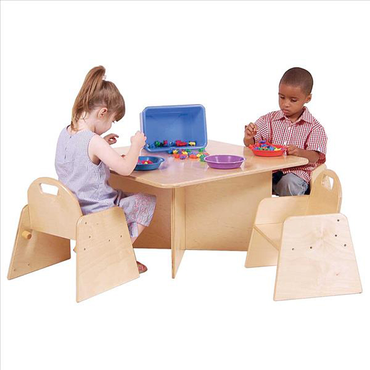 Tot Size Multi Use Table | 15