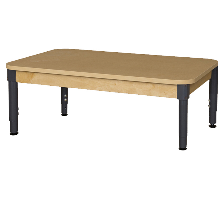 Rectangle High Pressure Laminate Table | 13