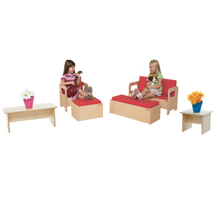 Children's Furniture - Set of 6
