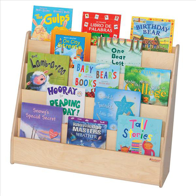 Book Display Stand | 29