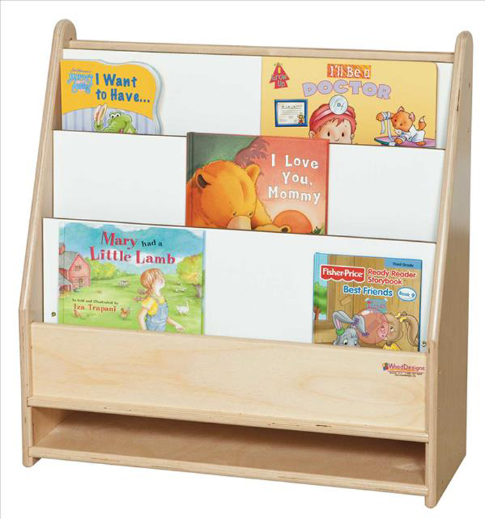 Toddler Bookshelf | 25