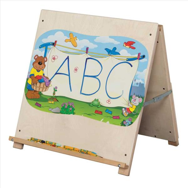 Big Book Tabletop Easel | 24