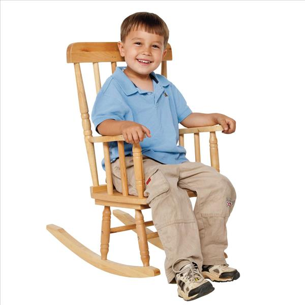 Children's Rocker, 10