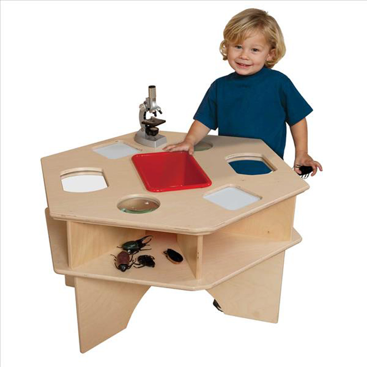 Deluxe Science Activity Table | 20
