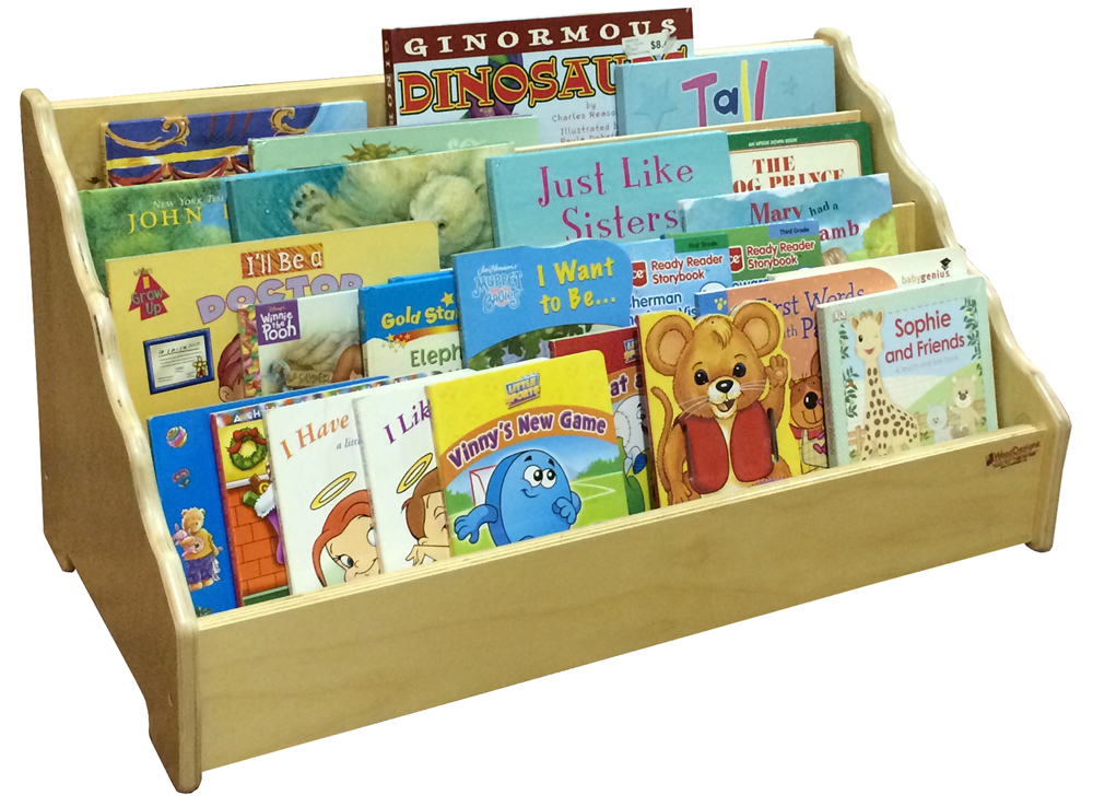 Pick-A-Book Stand | 15-1/2