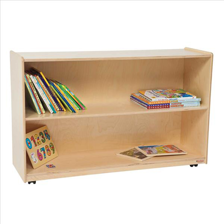 Shelf Storage, 27 1/4''h | 27-1/4