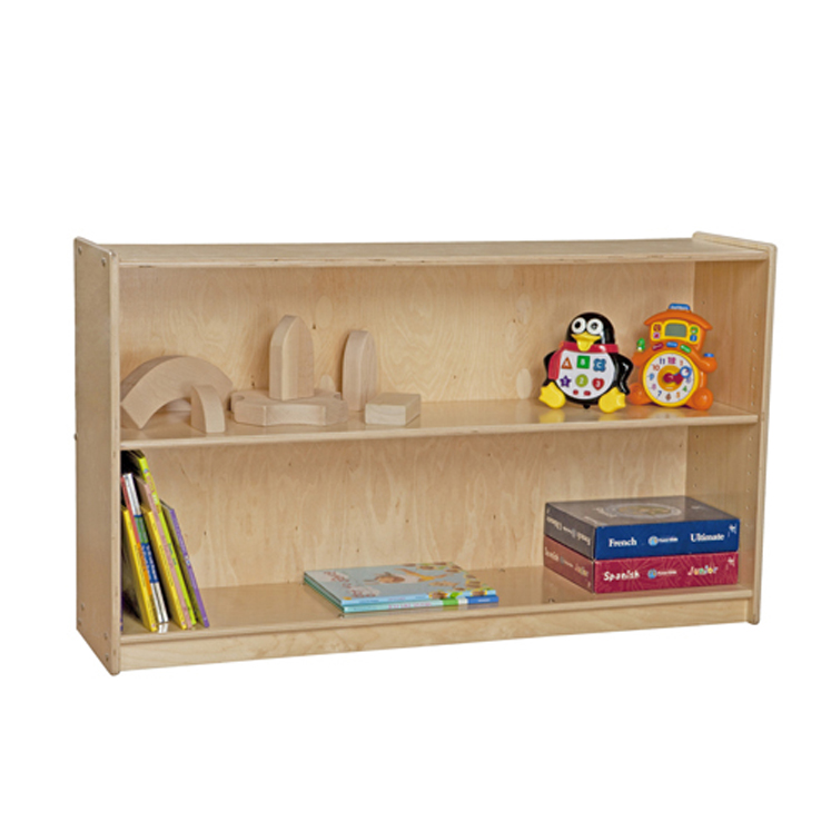 Mobile Adjustable Book Case (29