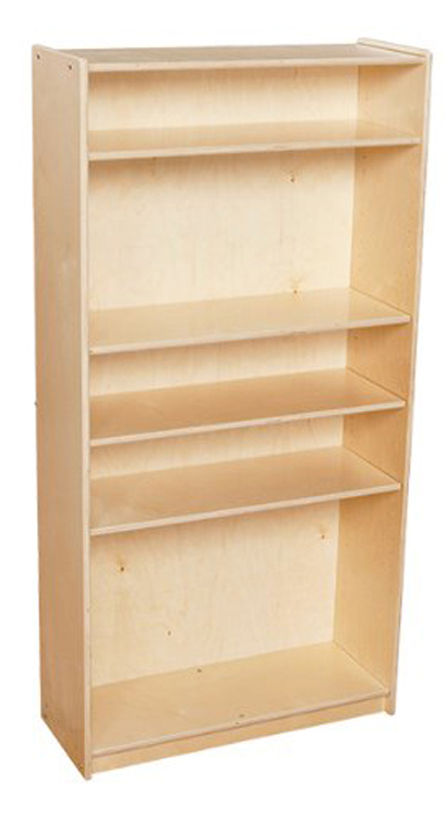 Baltic Birch Bookcase (59.5