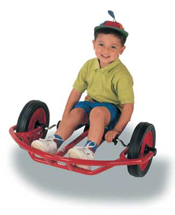 Swingcart, Small