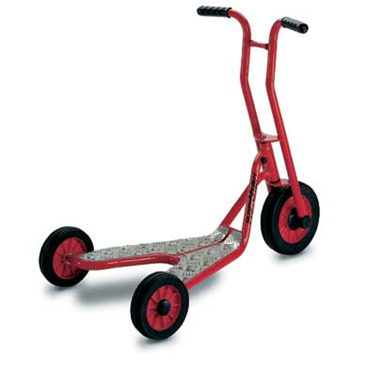 Safety Roller Scooter