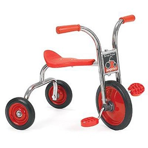 "SilverRider® 8"" Pedal Pusher Trike"