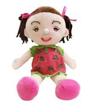 EmotiPlush Emily Doll