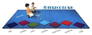 Amercolors - 8 Colors in 7 Sizes Available
