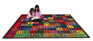 Addition and Subtraction - 3 Sizes Available