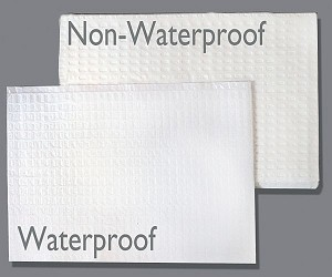 Changing Station Liners - Non-Waterproof or Waterproof