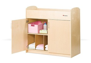 Next Gen Serenity Changing Table
