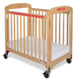 Next Gen First Responder Evacuation Crib